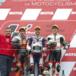 MotoGP 2017. Tripletta italiana in Moto3. Ad Alex Marquez laMoto2