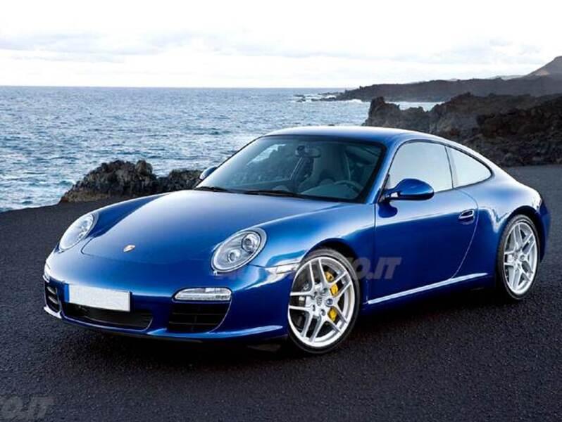 Porsche 911 Coupé Carrera S
