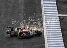 Gallery MotoGP 2017. Le foto più belle del GP del Giappone