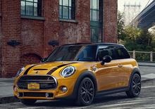 Nuova Mini One 3 porte a 155 € mensili