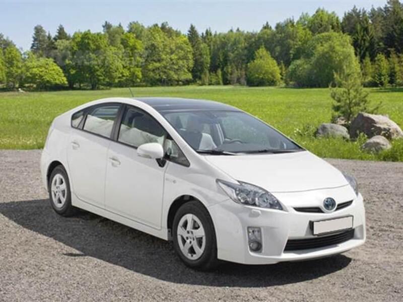 Toyota Prius 1.8