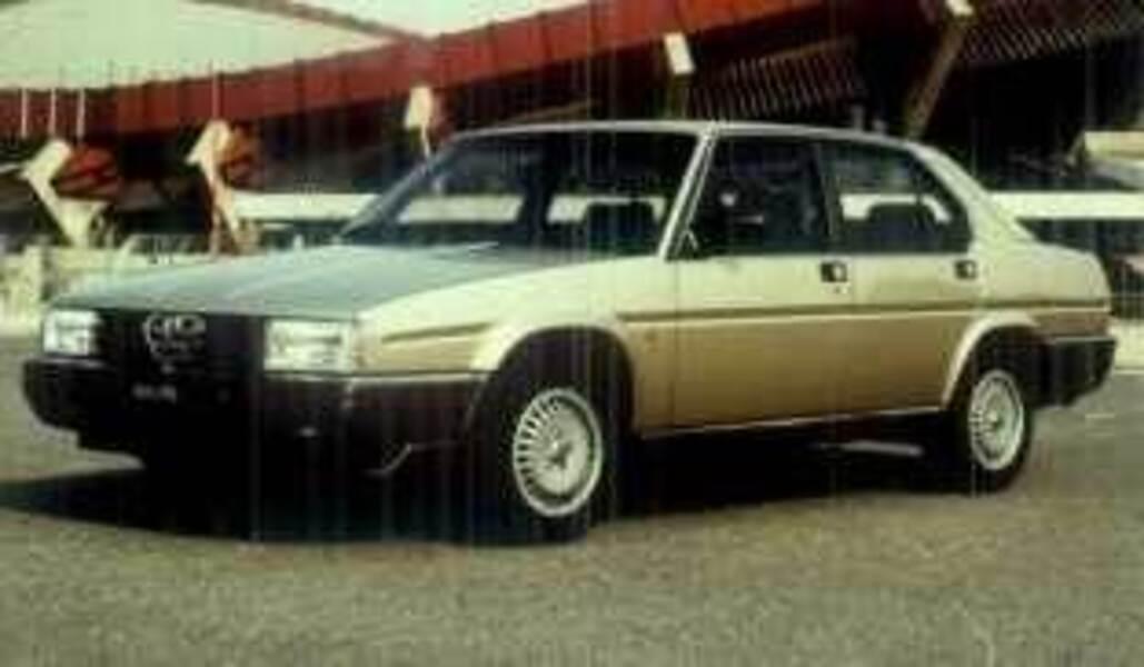 Alfa Romeo Alfa 90 2.0i V6 Super