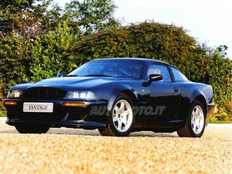 Aston Martin Virage/V8/Vantage Vantage