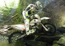 KTM EXC 300 Rigo Racing. L'enduro estremo su misura