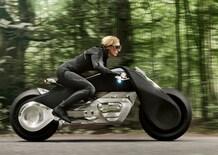 """Stefano Ronzoni: """"Le moto, e le BMW dei prossimi vent'anni"""""""