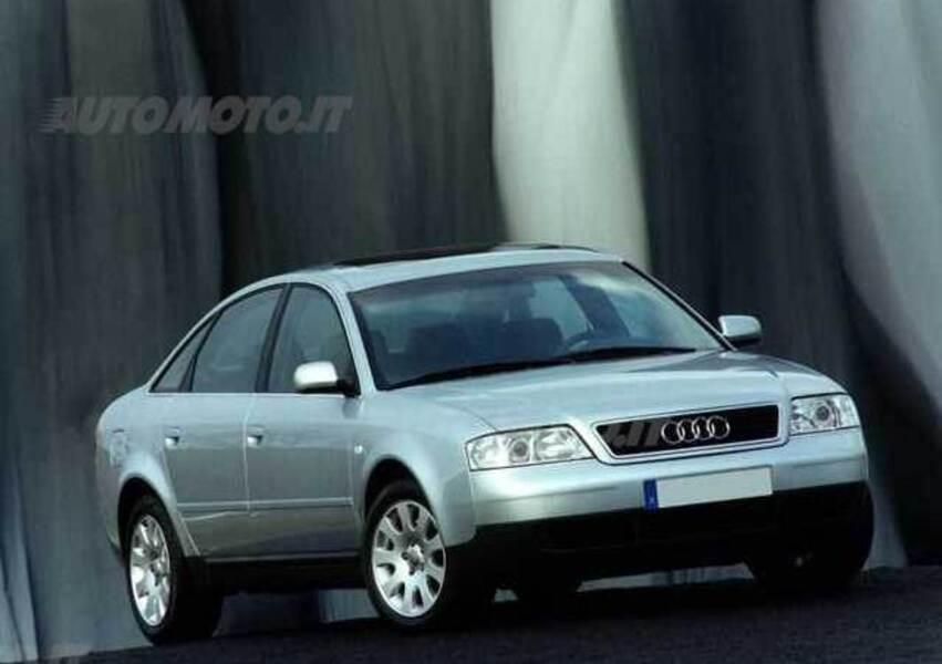 Audi A6 4.2 V8 cat quattro tiptronic Advance