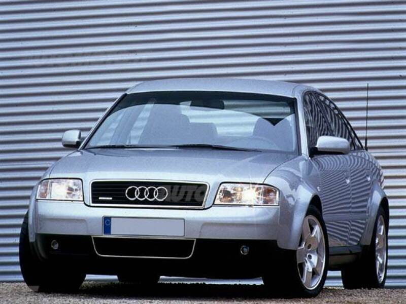 Audi A6 4.2 V8 cat quattro tiptronic Ambition