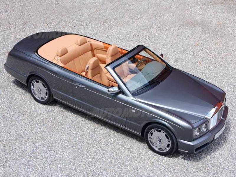 Bentley Azure Azure 6.8