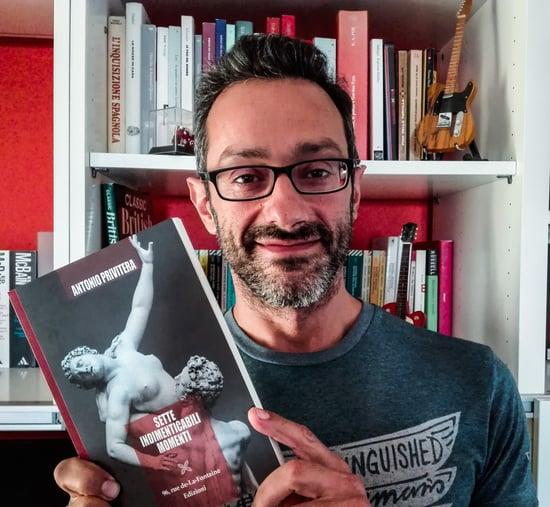 Antonio Privitera: Sette indimenticabili momenti