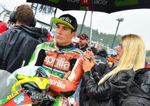 Storie di MotoGP. Il GP d'Australia con Aleix Espargaro