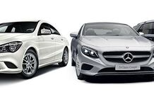Ecoincentivi Mercedes per diesel fino a Euro4