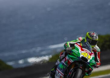 MotoGP Australia, FP1-2: Espargaro davanti a tutti