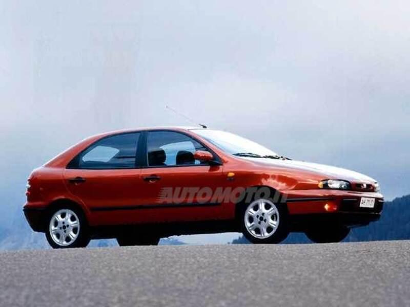 Fiat Brava 1.6i 16V cat ELX