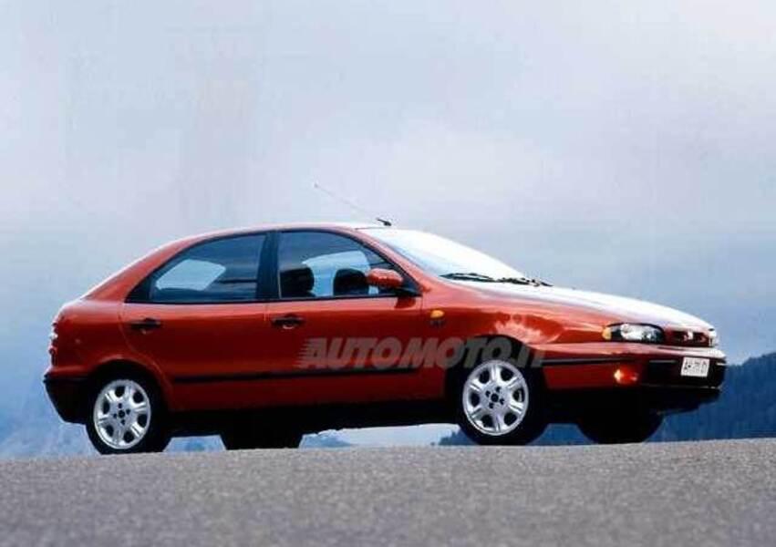 Fiat Brava 1.9 turbodiesel cat 100 ELX