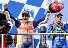 MotoGP 2017. Marquez: Adesso si può amministrare