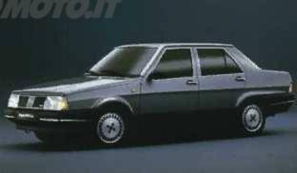 Fiat Regata 100 i.e. S