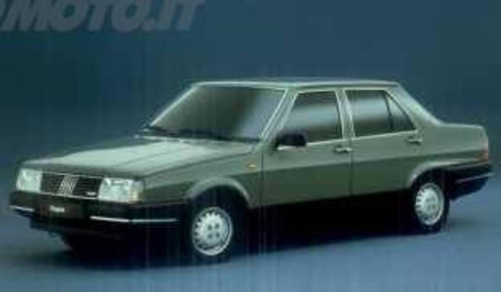 Fiat Regata 70