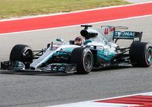 F1, il bello e il brutto del GP degli Stati Uniti 2017