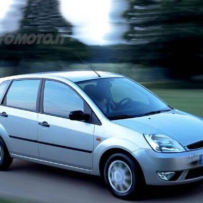 Debimetro per FORD Fiesta Mk5 Van 1.4 TDCi 68 CV » prezzi ...