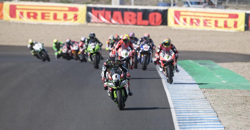 SBK 2017. Le pagelle del GP di Jerez