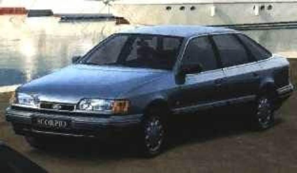 Ford Scorpio 2.0 5 porte GL