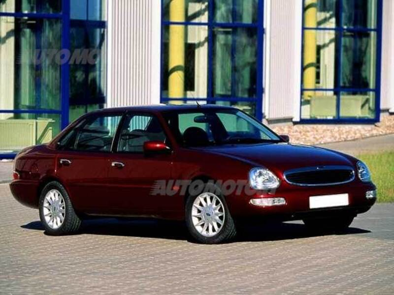 Ford Scorpio 2.9i V6 24V cat 4p automatica Cosworth