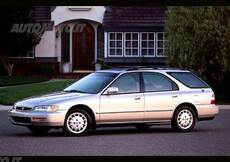 Honda Accord Station Wagon (1994-98)