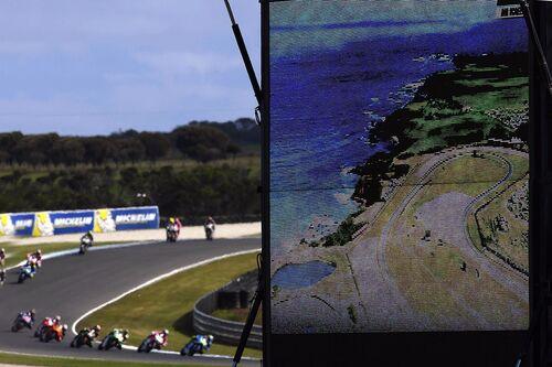 Gallery - Le foto più belle del GP d'Australia 2017 (6)