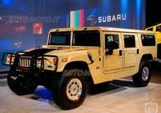 Hummer H1 (2004-06)