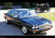 Jaguar Daimler (1986-97)