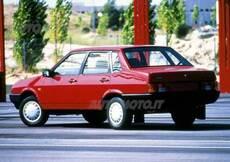 Lada Samara (1987-99)