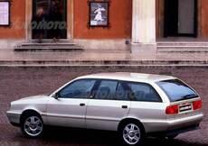 Lancia Dedra Station Wagon (1994-99)