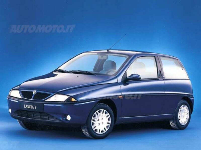 Lancia y cat elefantino blues 05 2000 10 2000 prezzo e scheda tecnica - Lancia y diva scheda tecnica ...
