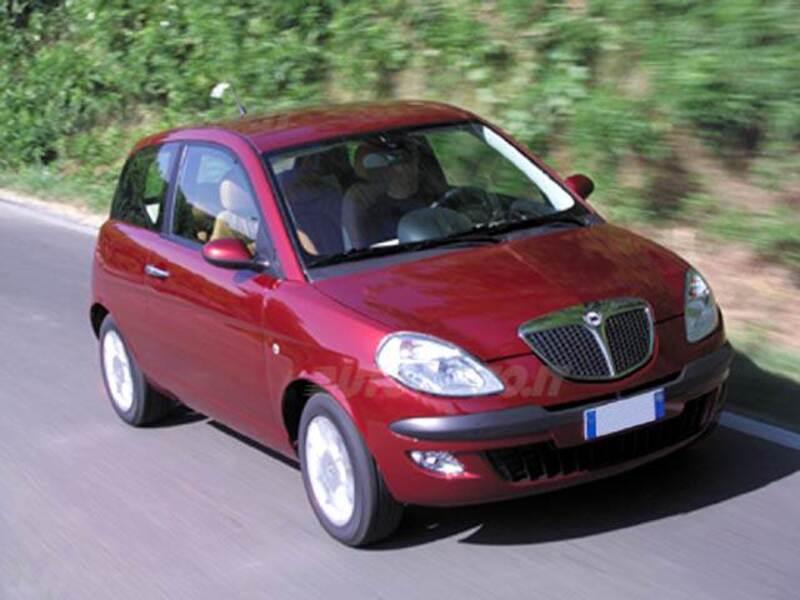 Schema Elettrico Lancia Ypsilon 2006 : Lancia ypsilon scatola centralina fusibili