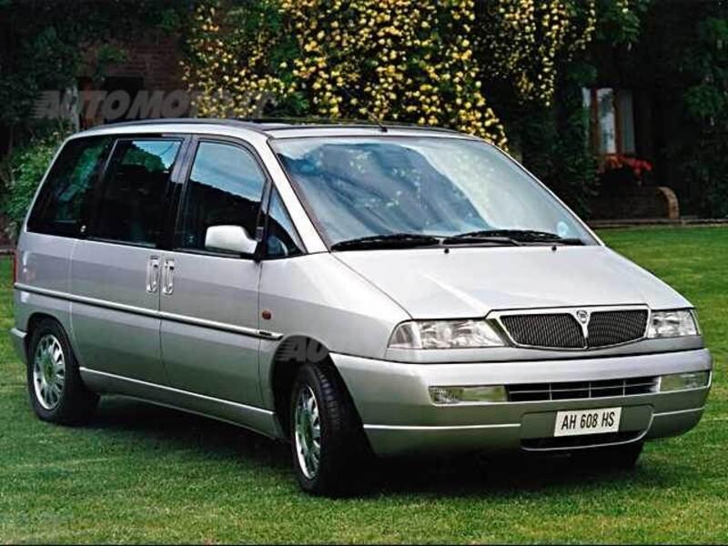 Lancia Z (1994-02)