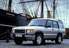 Land Rover Discovery (1989-02)