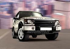 Land Rover Discovery (2002-04)