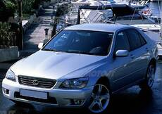 Lexus IS (1999-05)