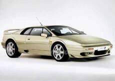 Lotus Esprit (1978-04)