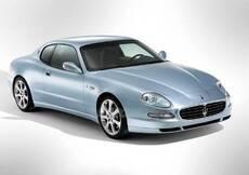 Maserati Coupé (2002-08)