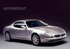 Maserati GT (1998-02)