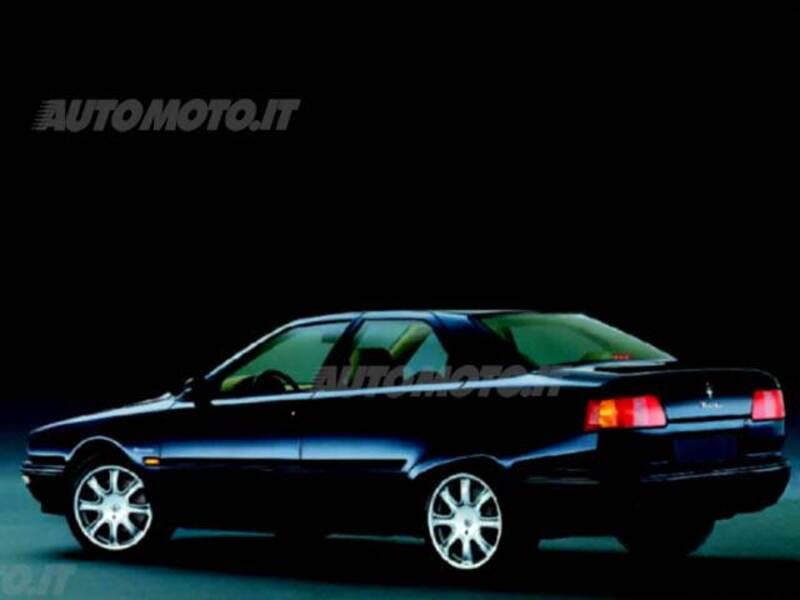 Maserati Quattroporte 3.2i V8 cat Evoluzione (10/1998 - 05 ...