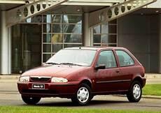 Mazda 121 (1996-00)