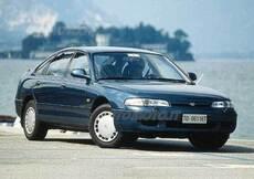 Mazda 626 (1992-95)