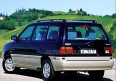 Mazda MPV (1996-00)