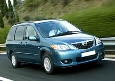 Mazda MPV (2000-06)