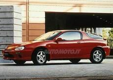 Mazda MX-3 (1991-98)