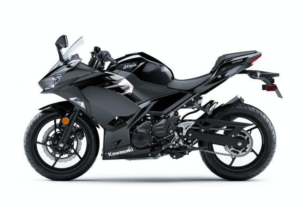 Kawasaki Ninja 400 (2018 - 19) (2)
