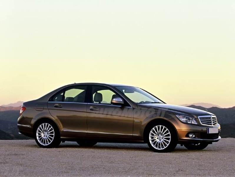 Mercedes-Benz Classe C 200 CDI Eleg.