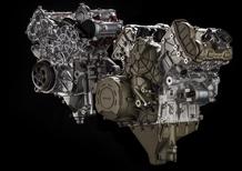 La storia, nota e meno nota, dei motori V4 Ducati